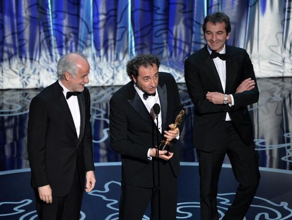Sorrentino agli Oscar 2014