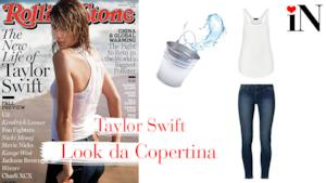 Due capi per guadagnarti la copertina come Taylor Swift su Rolling Stone