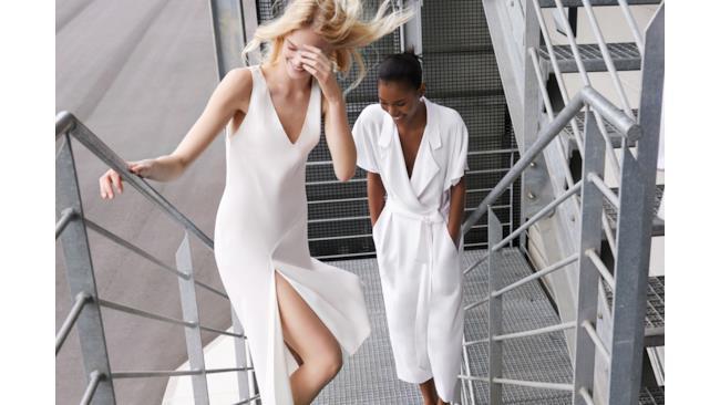 Lookbook maggio 2014 di Zara