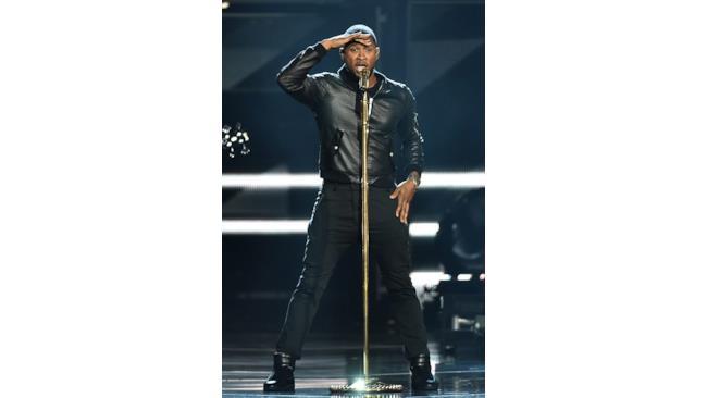 Fashion Rocks 2014: le migliori performance