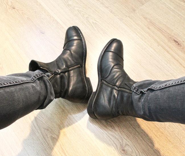 Stivali di Zara