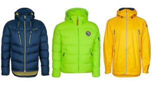 Abbigliamento per sciare: le giacche più belle su Zalando