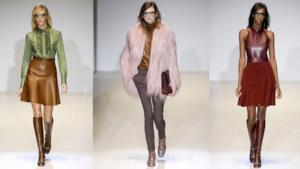Milano Fashion Week 2014: Gucci Fashion Show