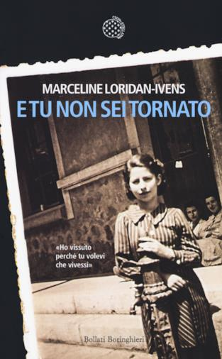 Il libro di Marceline Loridan-Ivens