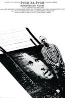 Poster Vita per vita - Maximilian Kolbe