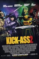 Poster Kick-Ass 2