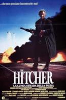 Poster The Hitcher - La lunga strada della paura