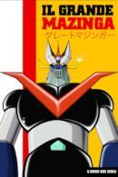 Poster Il Grande Mazinger