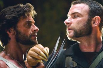 Wolverine contro Sabretooth