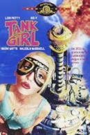 Poster Tank Girl