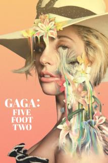 Poster Gaga: Five Foot Two