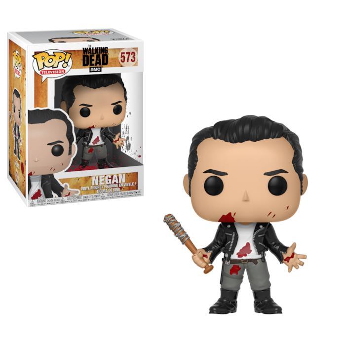 Funko POP! The Walking Dead