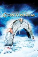 Poster Stargate - Continuum