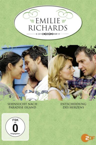 Poster Emilie Richards: Un piccolo paradiso