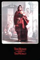Poster La casa e il mondo