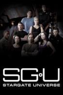 Poster Stargate Universe