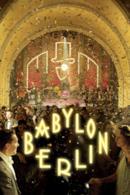 Poster Babylon Berlin