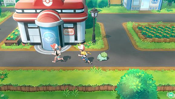 Pokémon: Let's Go Pikachu e Let's Go Eevee sono i due nuovi giochi della serie per Nintendo Switch