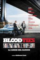 Poster Blood Ties - La legge del sangue