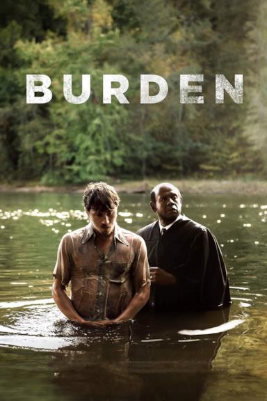 Poster Burden
