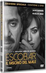 Escobar - Il Fascino Del Male (Edt.Spec.)