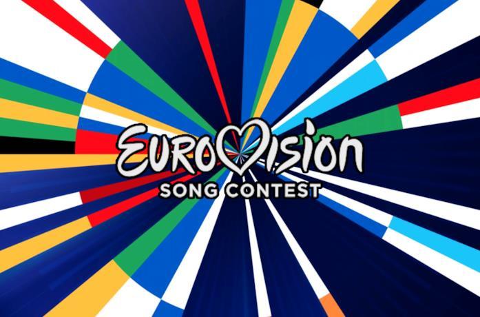 Il logo dell'Eurovision Song Contest