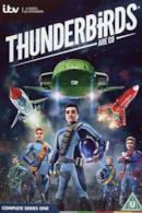 Poster Thunderbirds Are Go!