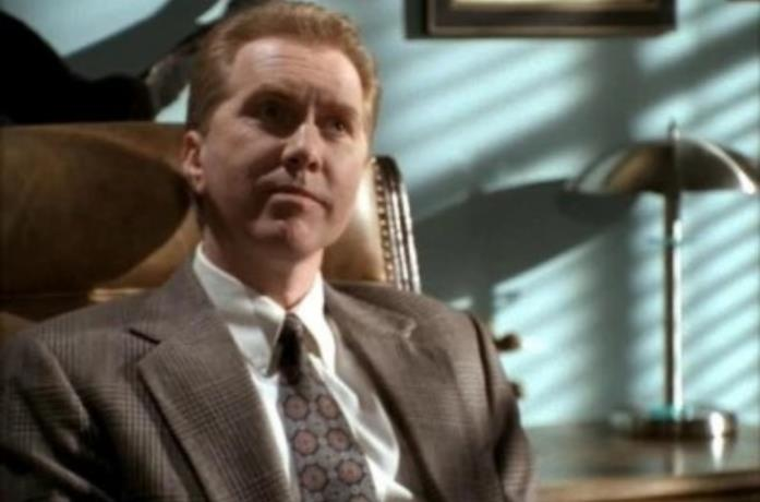 Harry Groener in Buffy the Vampire Slayer