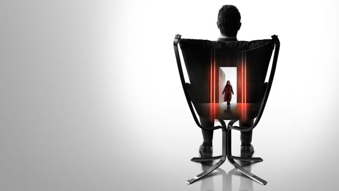 Hypnotic, poster promozionale film