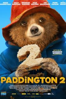 Poster Paddington 2
