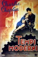 Poster Tempi moderni