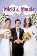 Poster Micki e Maude