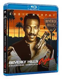 Cofanetto Blu-ray di Beverly Hills Cop - Film 1-3