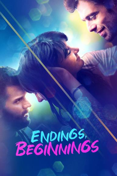 Poster Endings, Beginnings
