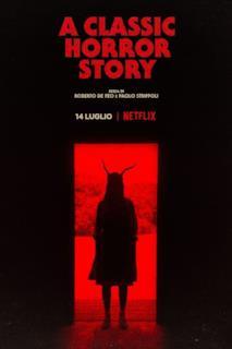 Poster Una Classica Storia dell'Orrore