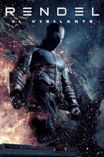 Poster Rendel - Il vigilante