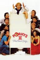 Poster Porky's II - Il giorno dopo