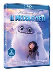 Il piccolo yeti  (Blu Ray)