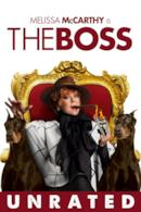 Poster The Boss