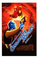 Poster Osmosis Jones