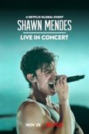 Poster Shawn Mendes: Live in Concert