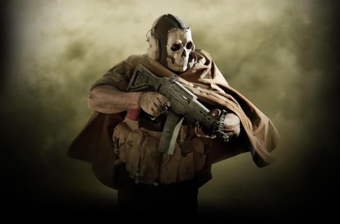 The Haunting of Verdansk è l'evento di Halloween di CoD Warzone