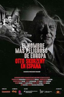 Poster El hombre más peligroso de Europa