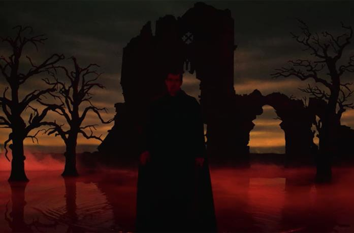 Dracula: il Conte Dracula