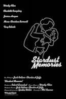 Poster Stardust Memories