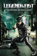 Poster Legend of the Fist: The Return of Chen Zhen