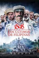 Poster 1898. Los últimos de Filipinas