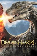 Poster Dragonheart 4 - L'eredità del drago