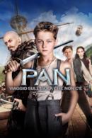 Poster Pan - Viaggio sull'isola che non c'è