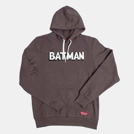 Detective Comics #27 Cover Pullover Hoodie